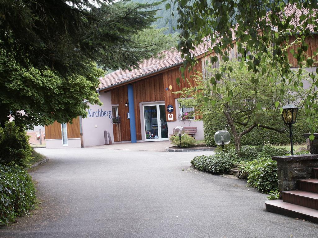 Hotel le Kirchberg