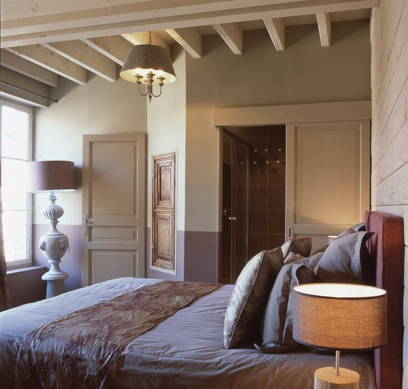 Hotel Du Grand Cerf and Spa