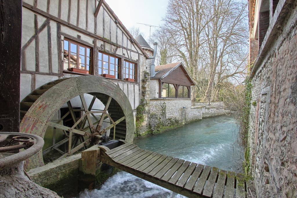 Le Moulin du Landion Hotel
