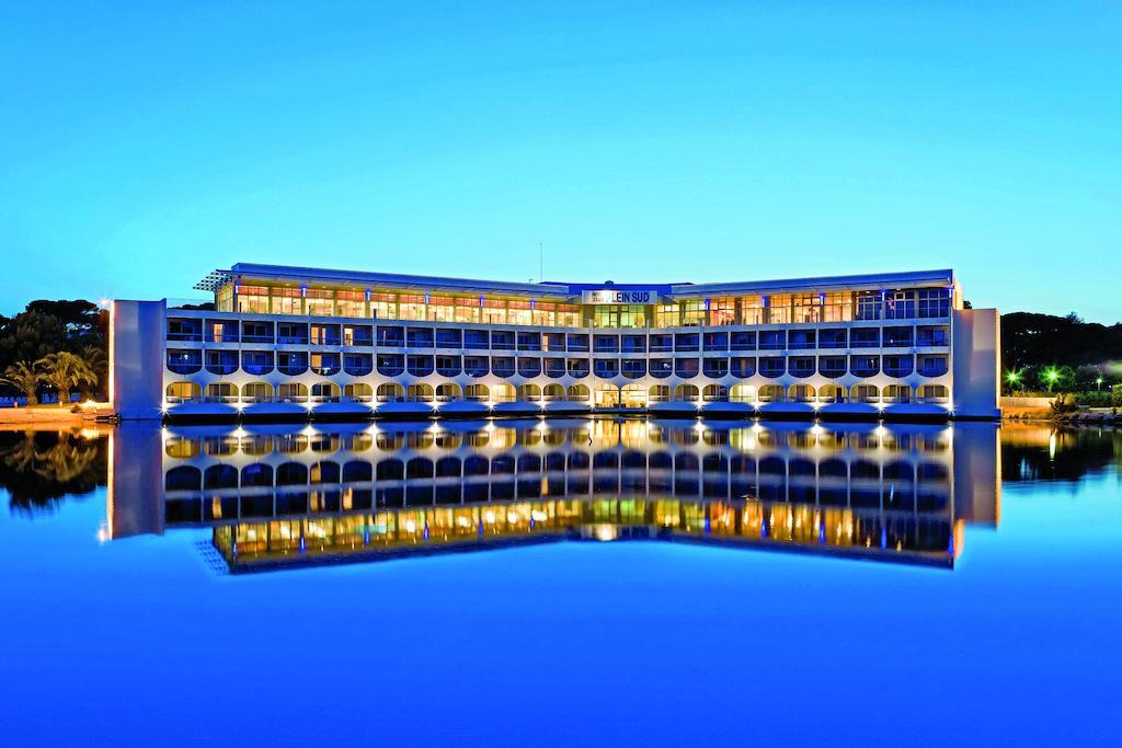 Hotel Club Le Plein Sud Vacances Bleues
