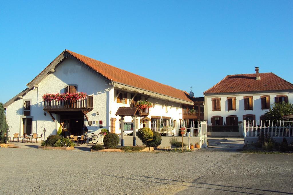 Logis Hôtel Les 3B