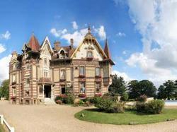 Chateau de la Rapee Logis
