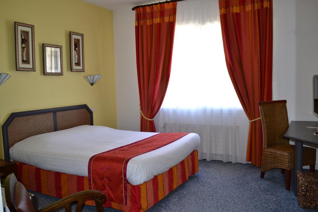 Hotel Le Rohan