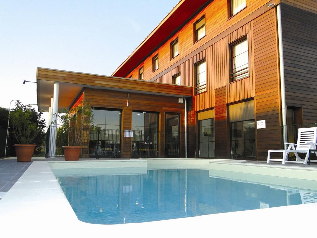Hotel All Suites Le Teich