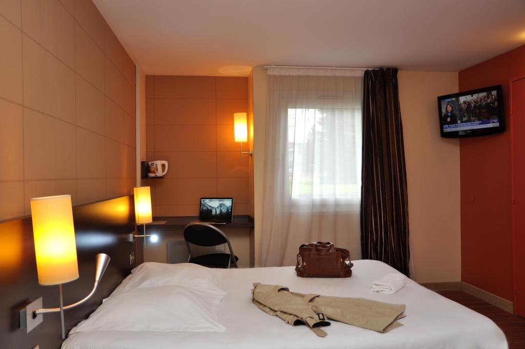 Hôtel Inn Design Resto Novo Amiens