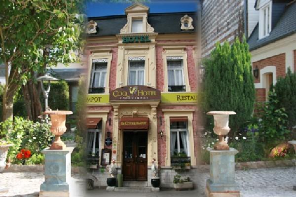 Coq hôtel