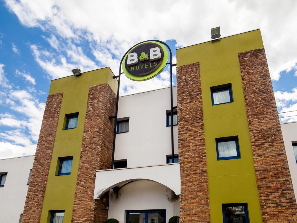 B&B Hôtel Montlhery