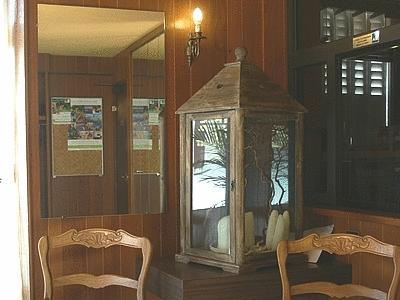 Hôtel restaurant Le Plat Detain