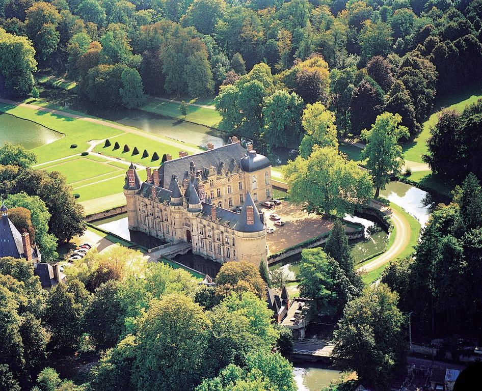 Chateau Esclimont