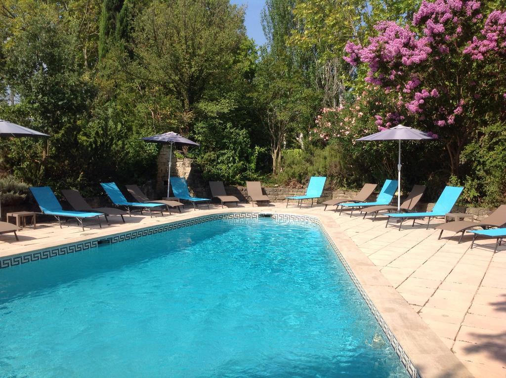 Hostellerie Le Blason de Provence