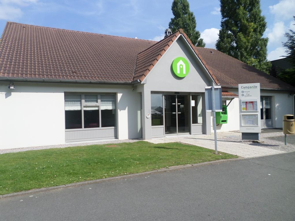 Campanile - Lille - Seclin