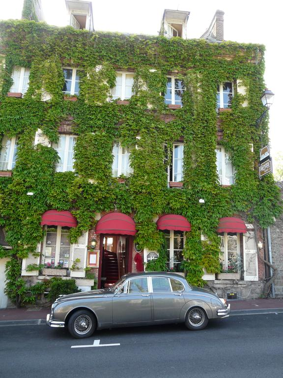 Hotel Henri IV