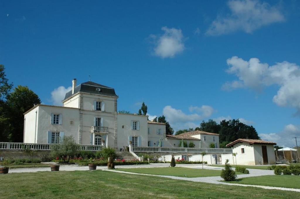Chateau de Lantic