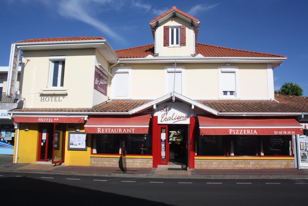 Hôtel Les Italiens