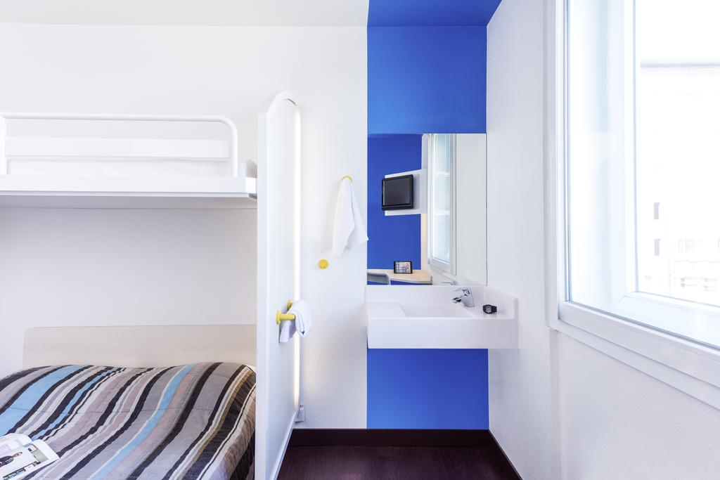 hotelF1 Brétigny sur Orge
