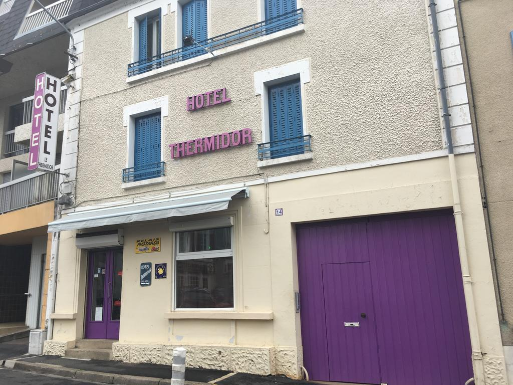 Hôtel Thermidor