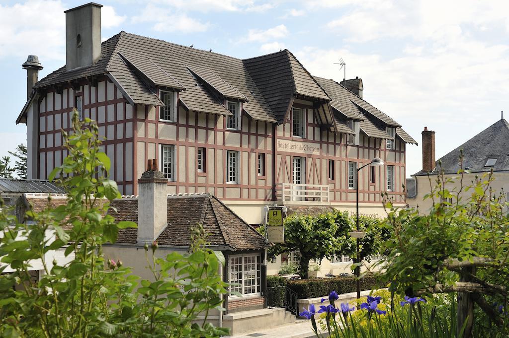 Hostellerie Du Chateau