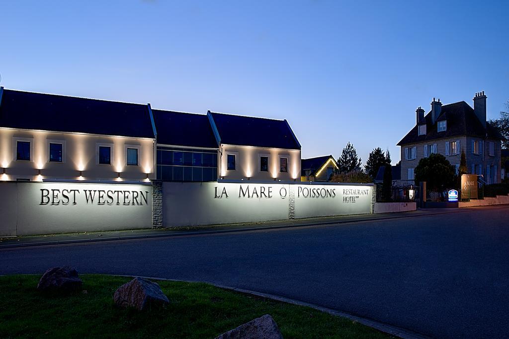 Best Western Hotel La Mare O Poissons