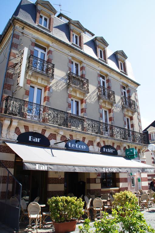 Hotel Le Cosy