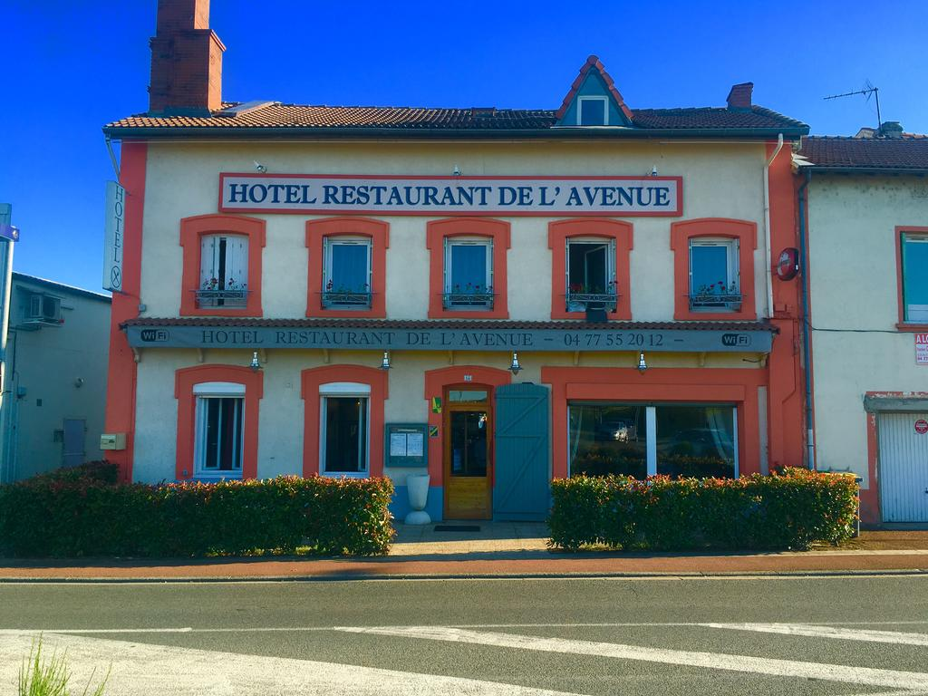 Hotel de lAvenue