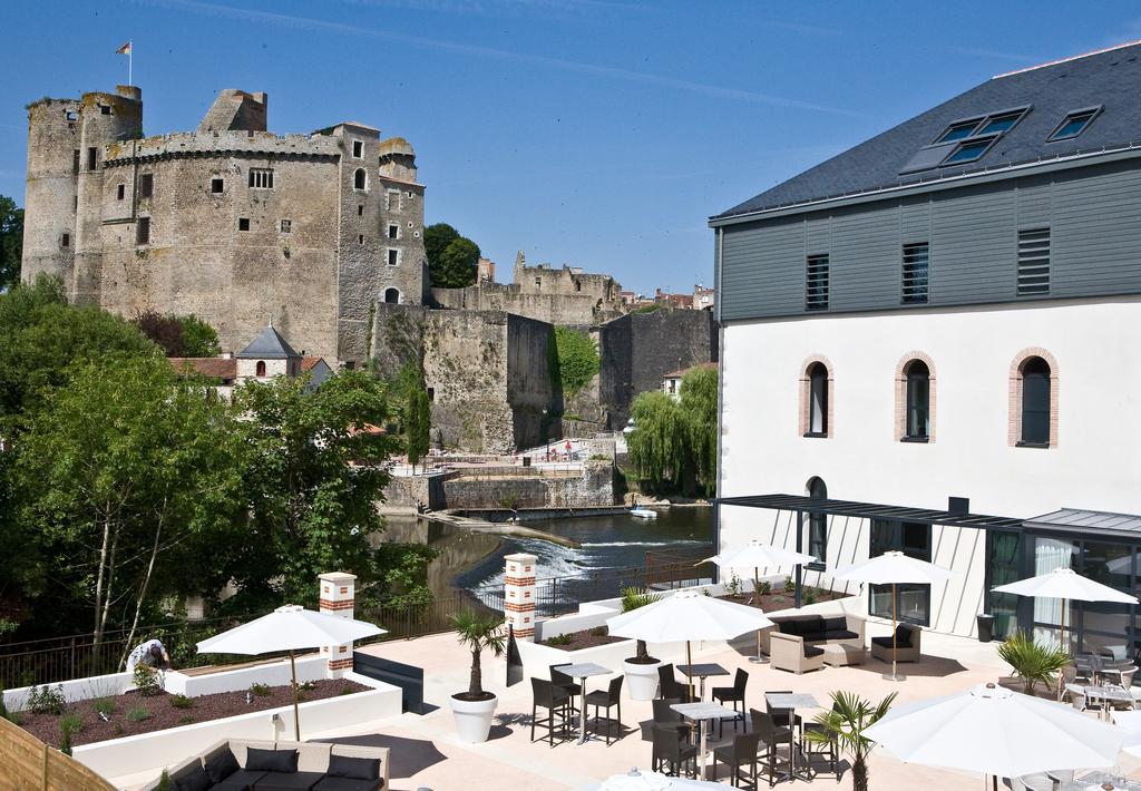 Best Western Plus Villa Saint Antoine Hotel and SPA