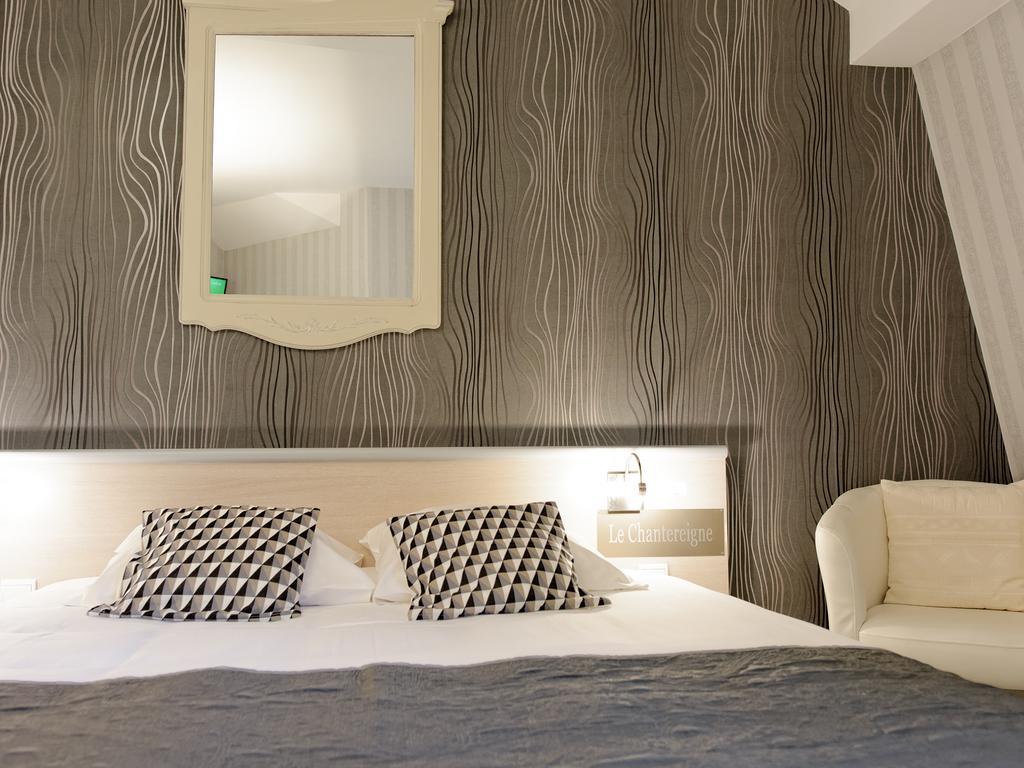 Inter Hotel Le Chantereigne