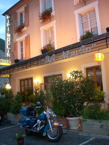Hotel Fifi Moulin