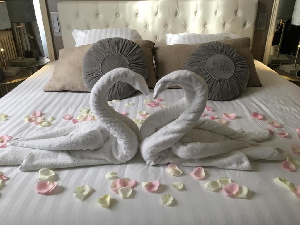 Best Western Premier Grand Monarque Hotel and Spa
