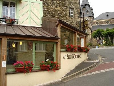 Au Site Normand Logis