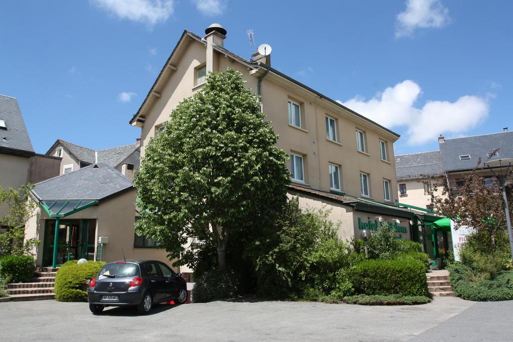 Hotel Le Palous