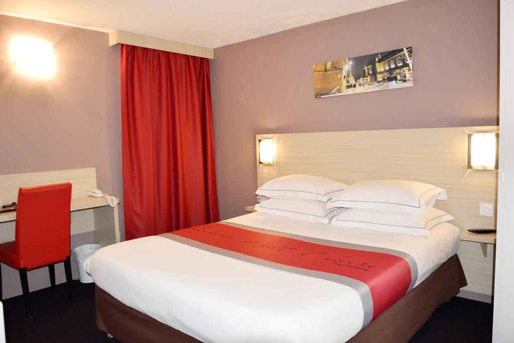 Comfort Inn Metz Woippy