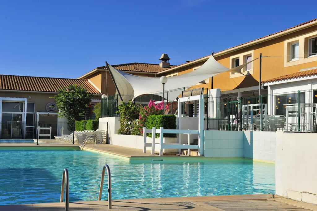 Vacanciel Club St Pierre-la-Mer