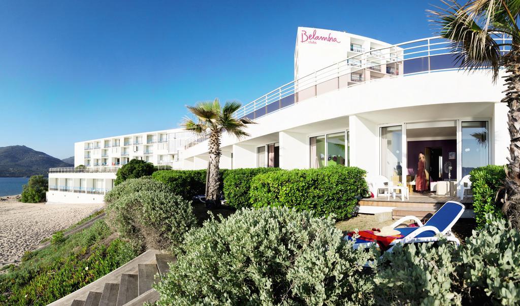Hotel Belambra Arena Bianca