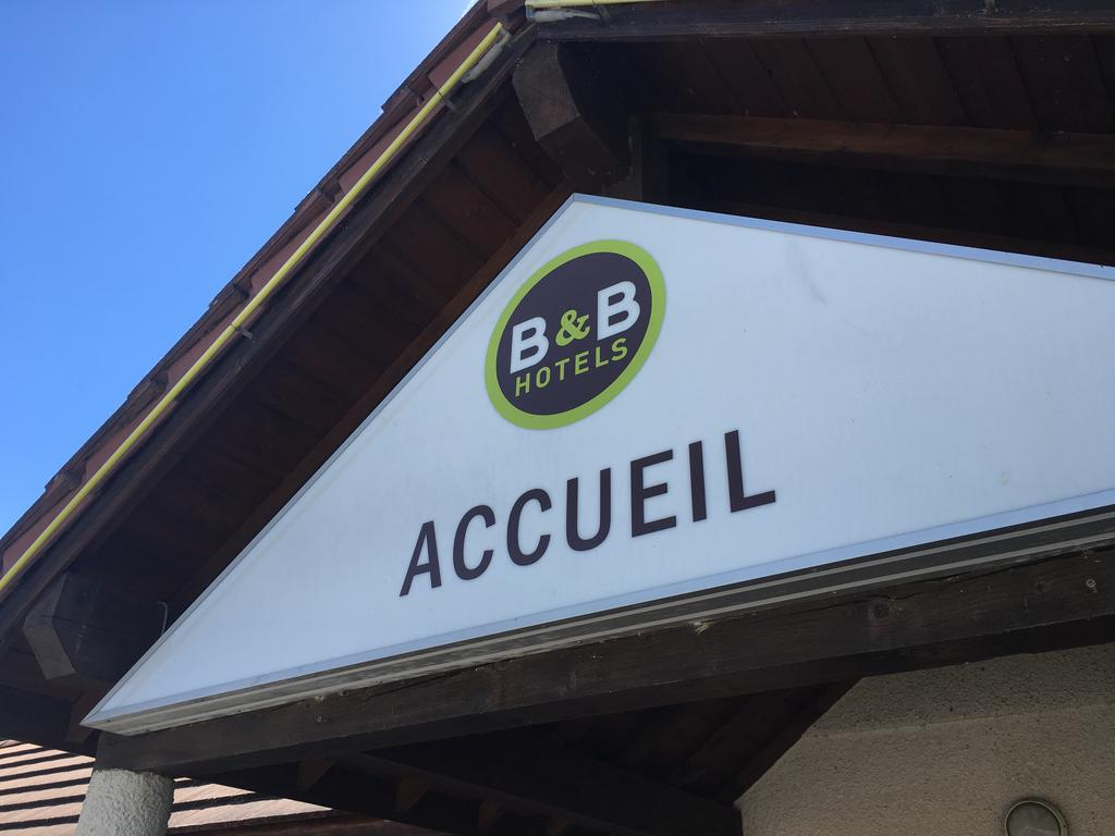 B-B Hotel Chatellerault