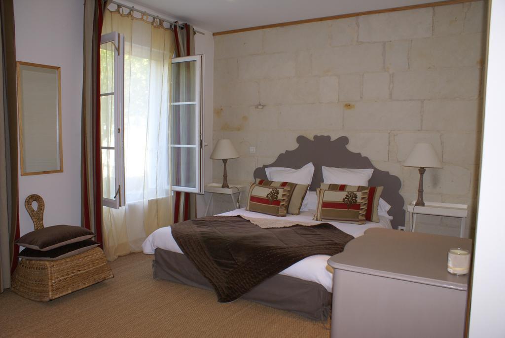 Maison dhôtes Villa Richelieu
