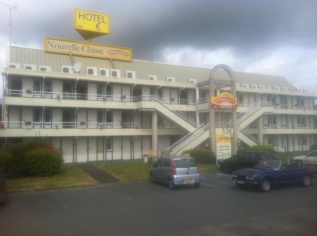 Nouvelle Classe Hotel
