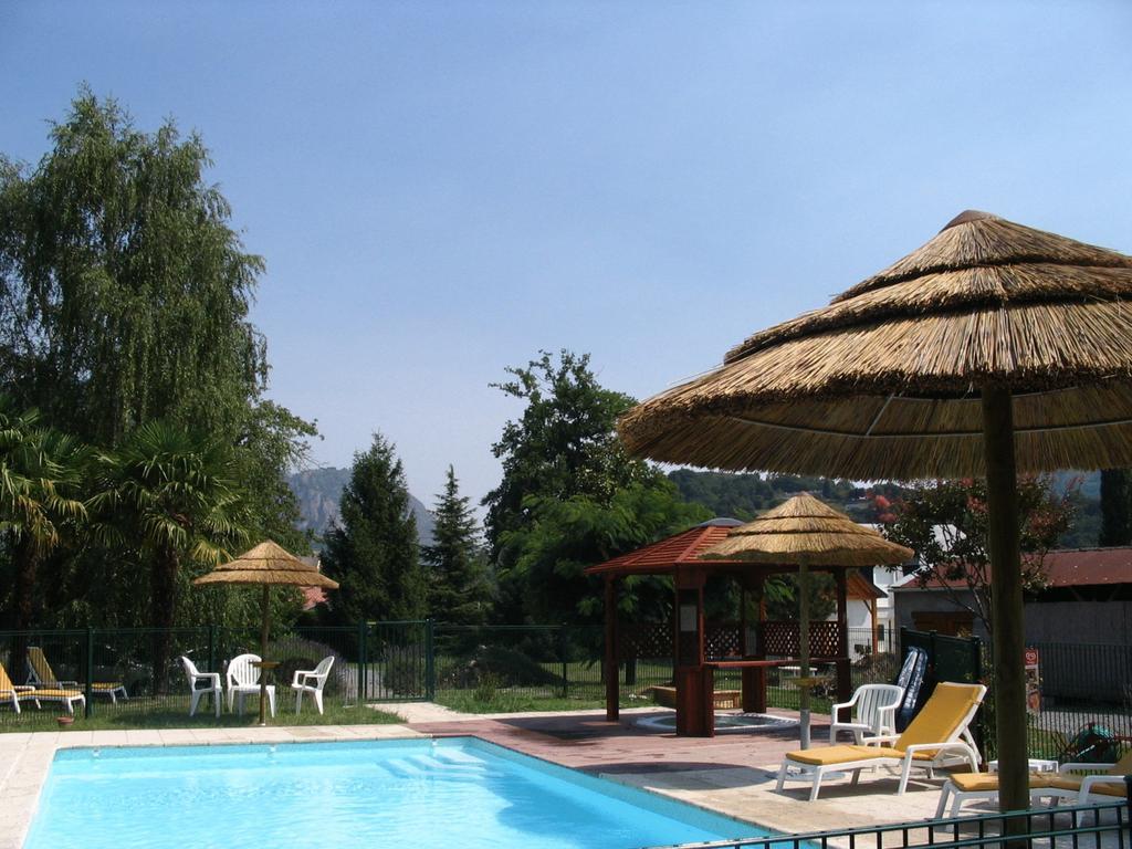 Villa Bon Repos