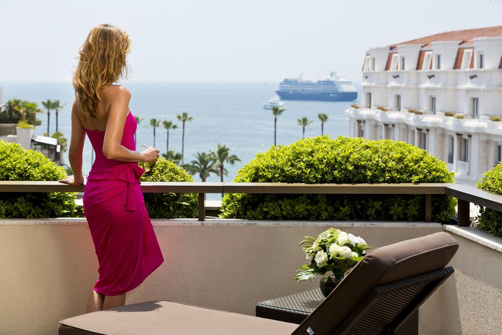 Hotel Barriere Le Gray DAlbion Cannes Preferred LIFESTYLE Collection