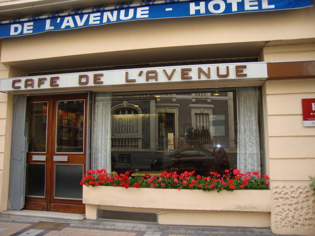 Hôtel de LAvenue