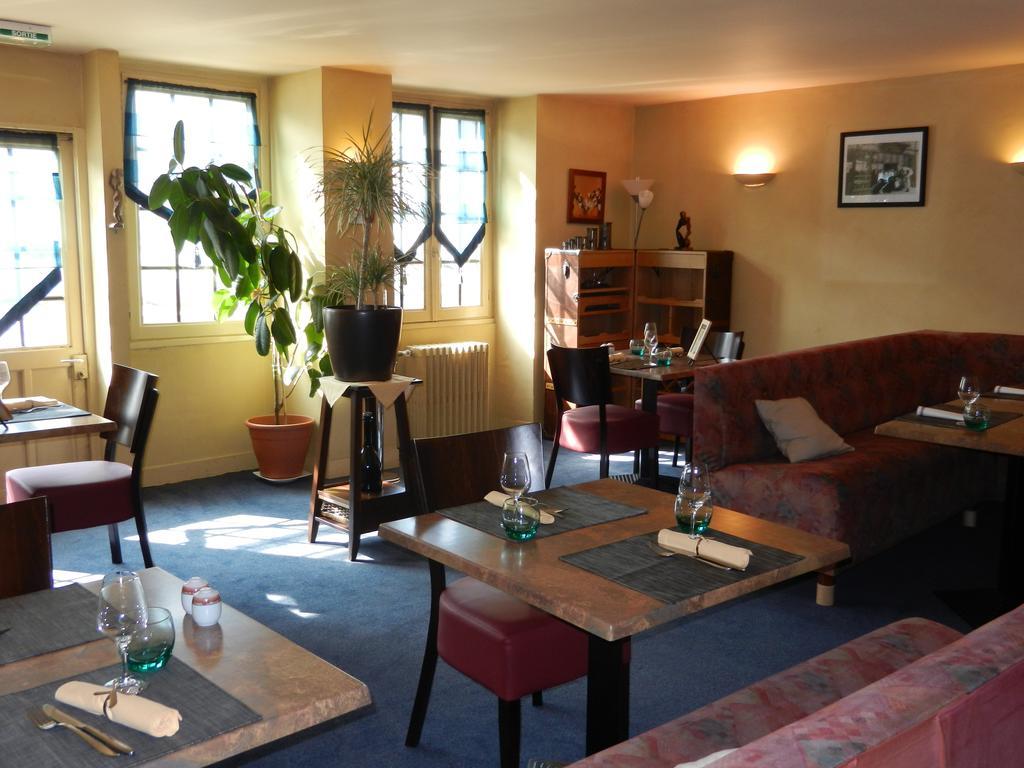 Hôtel Restaurant lArpège
