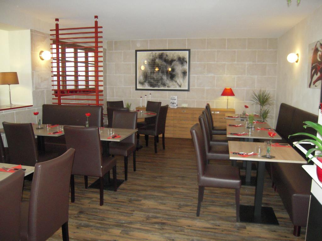 Hôtel Auberge lEstanquet