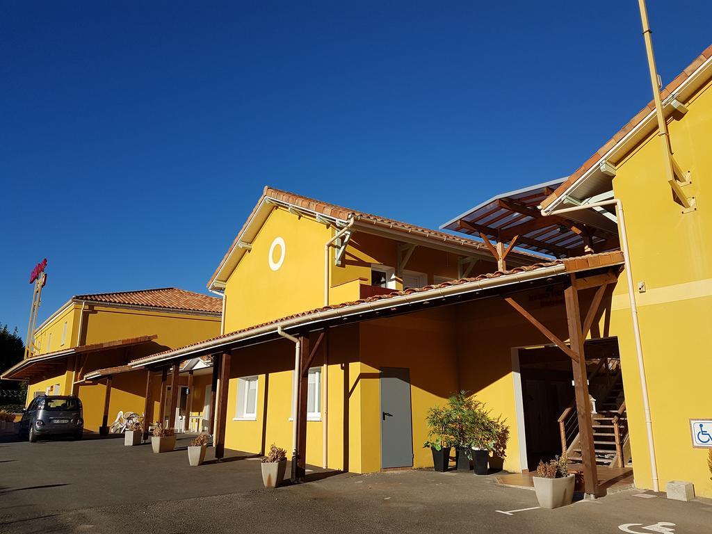 Hotel Nemo Sauvagnon