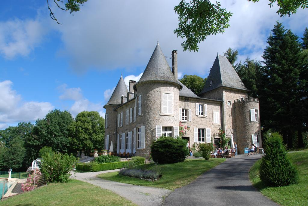 Château Le Mialaret