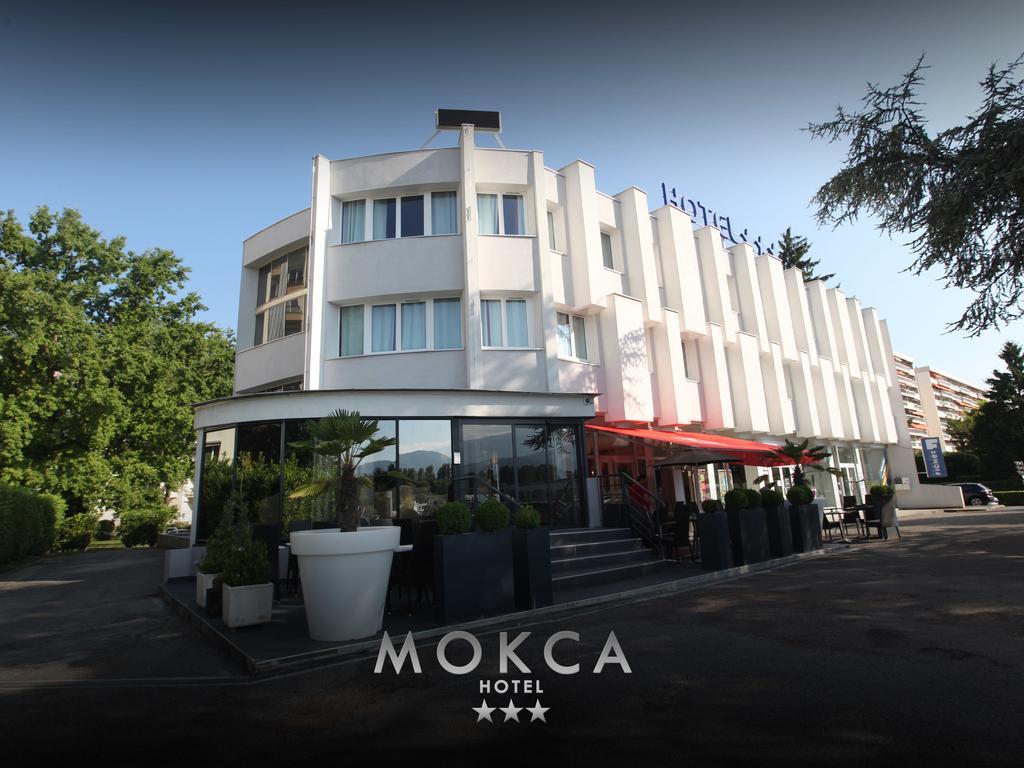 Mokca Hotel