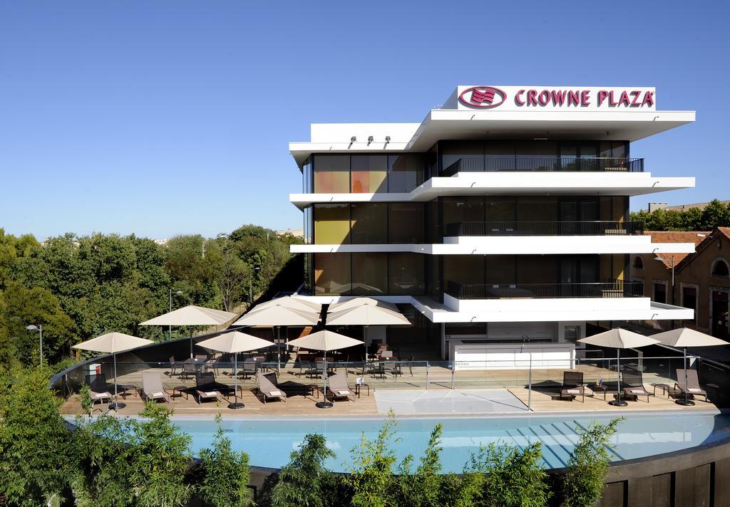 Crowne Plaza Montpellier-Corum