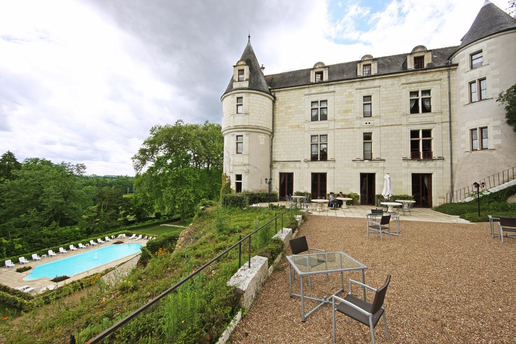 Du Chateau de Chissay