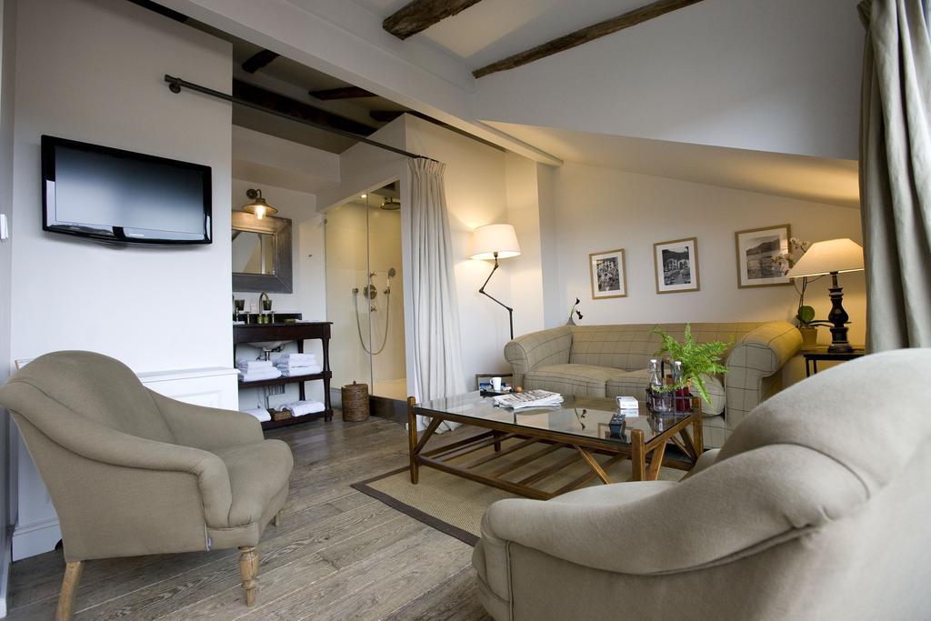 LAuberge Basque - Chateaux et Hotels Collection