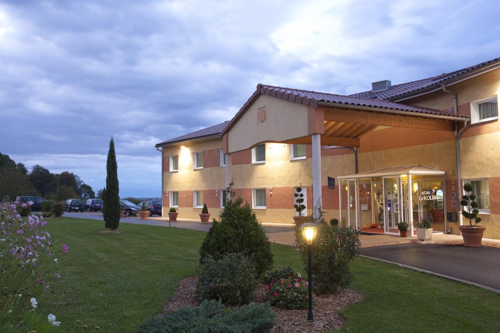 Hôtel Le Kolibri