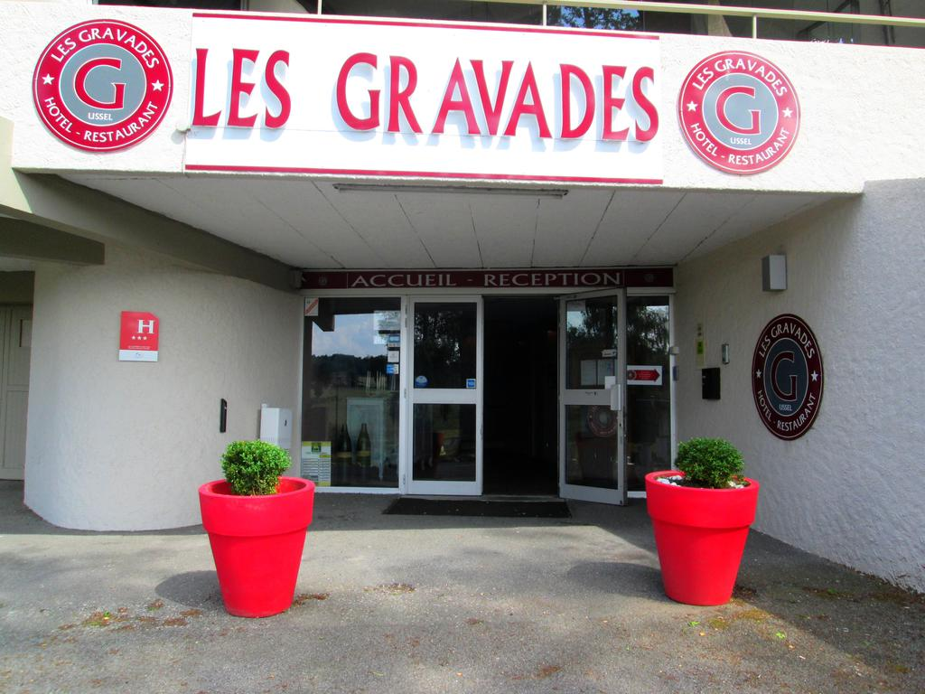 Logis Les Gravades