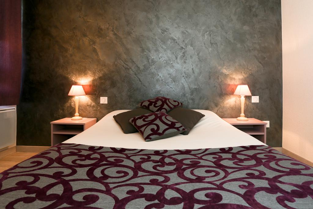 Hotel Relais de Rixheim